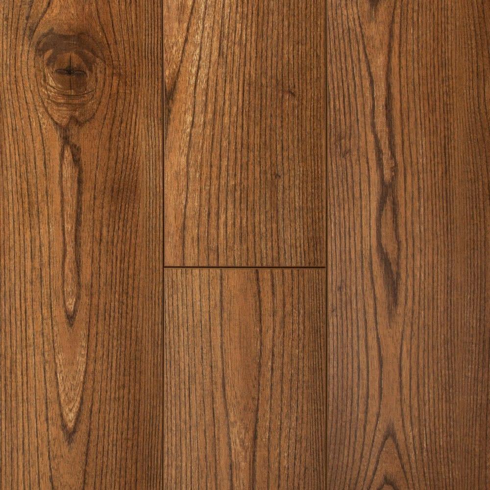 12mm Golden Gate Oak Laminate Flooring