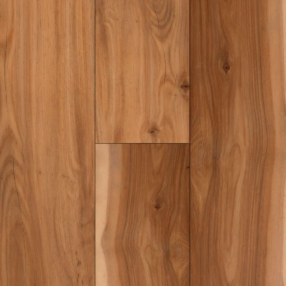 6mm+pad Rocky Hill Hickory Rigid Vinyl Plank Flooring