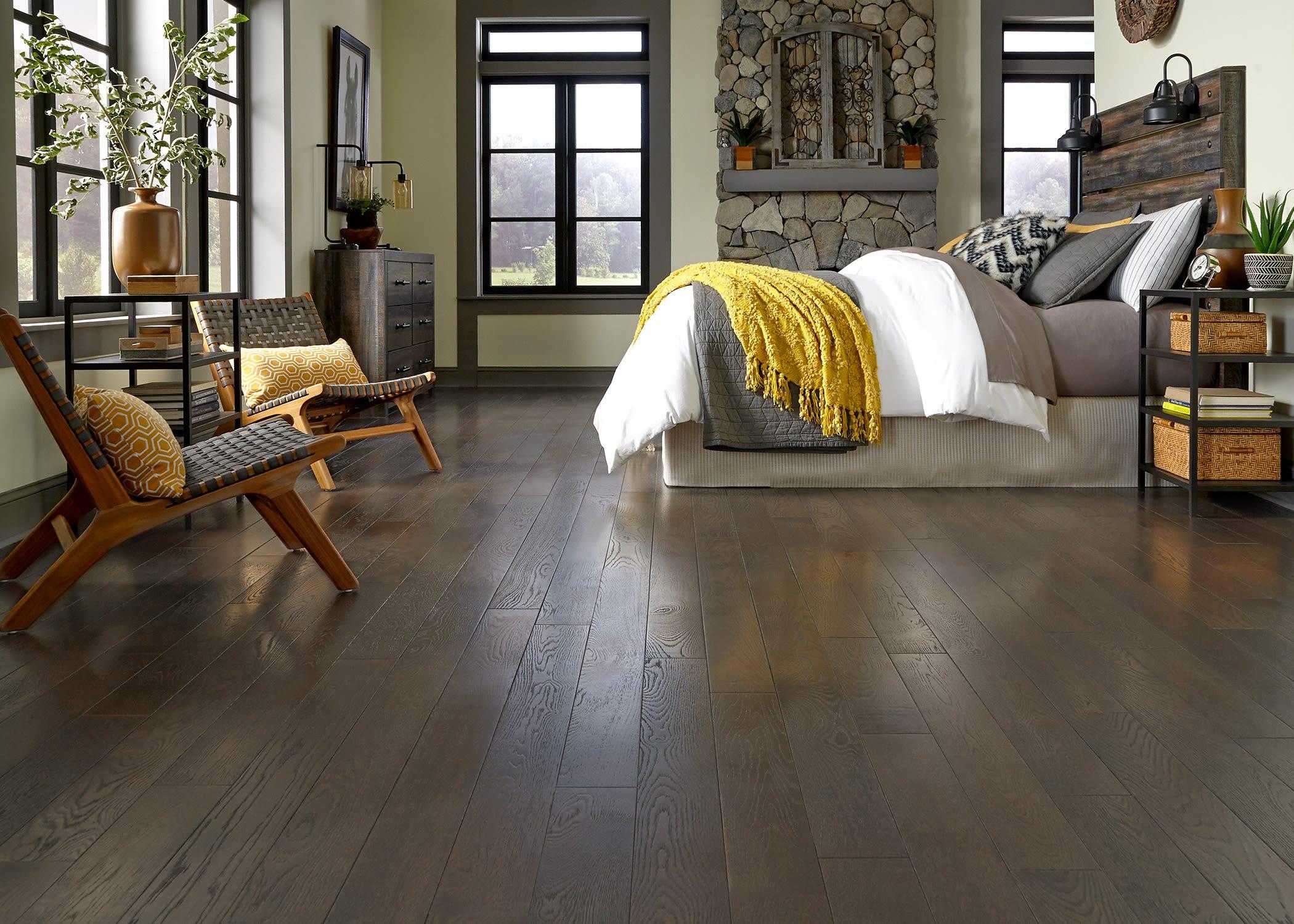 Bellawood Coronado Oak Solid Hardwood
