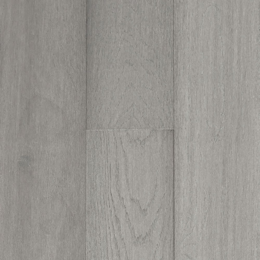 3/8 in. x 6-3/8 in. Wind River Oak Distressed Engineered Hardwood Flooring