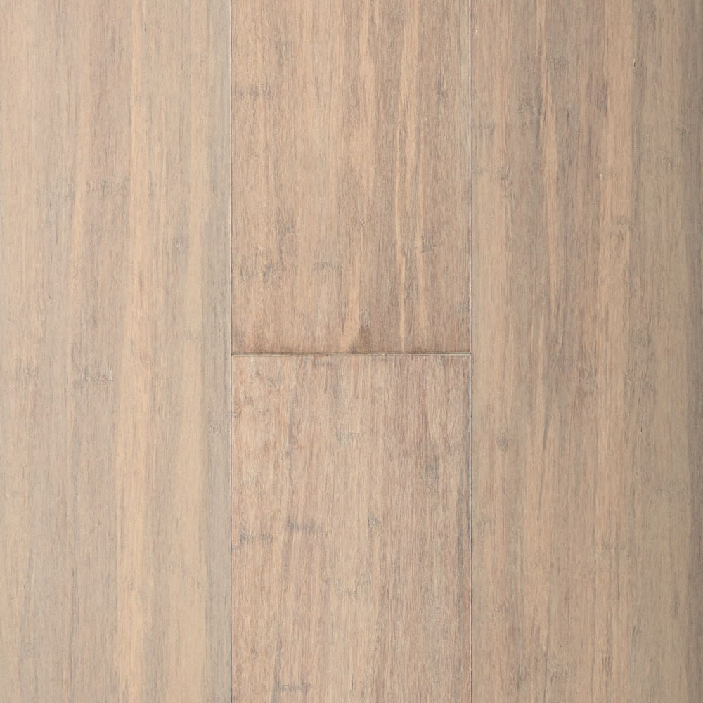 Dove Springs Extra Wide Plank Engineered Bamboo Flooring