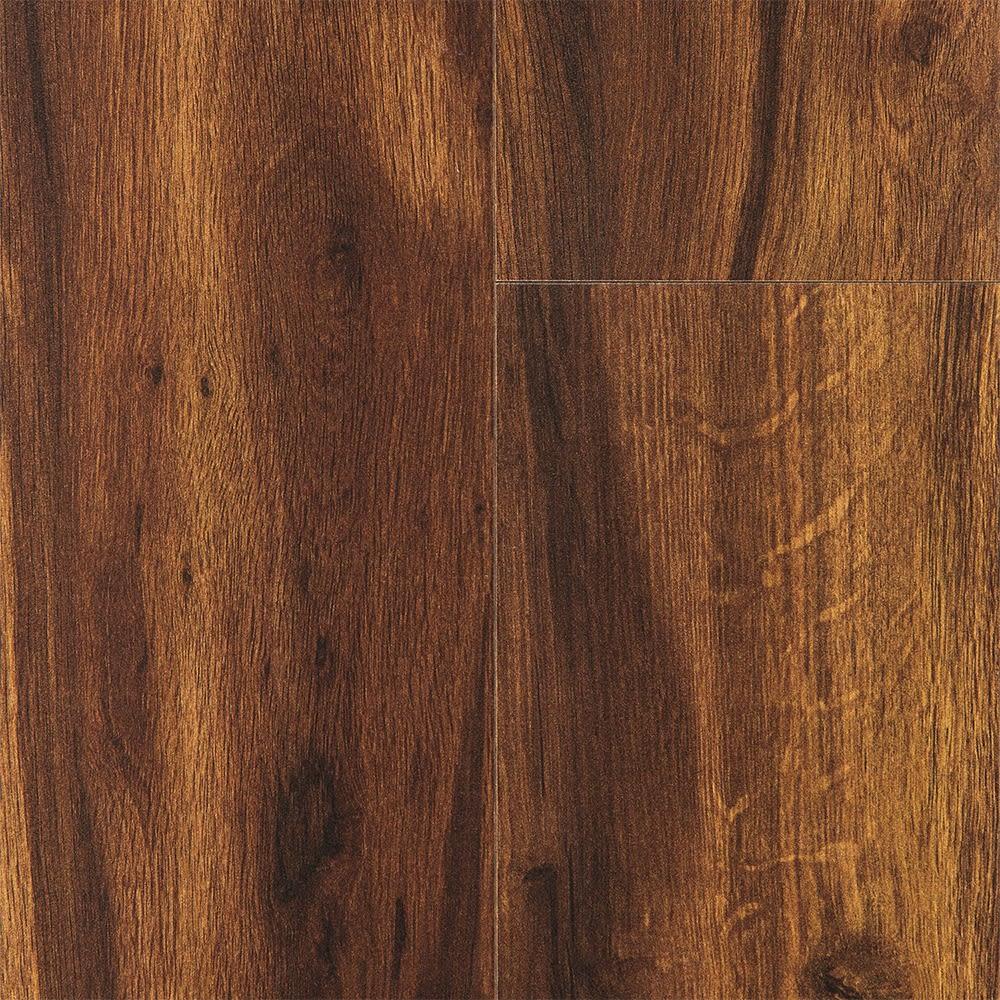 12mm+pad Roasted Chicory Laminate Flooring