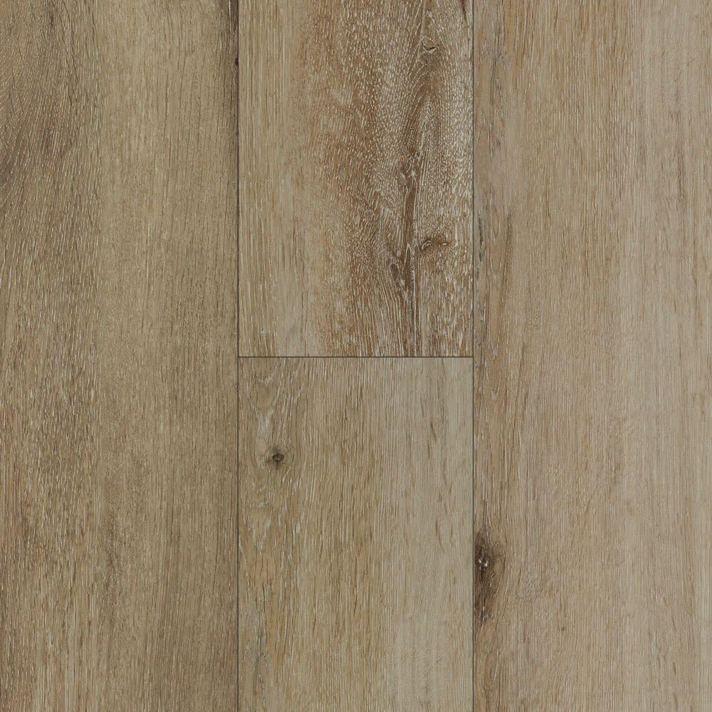 4mm+pad Country Bluff Oak Rigid Vinyl Plank Flooring