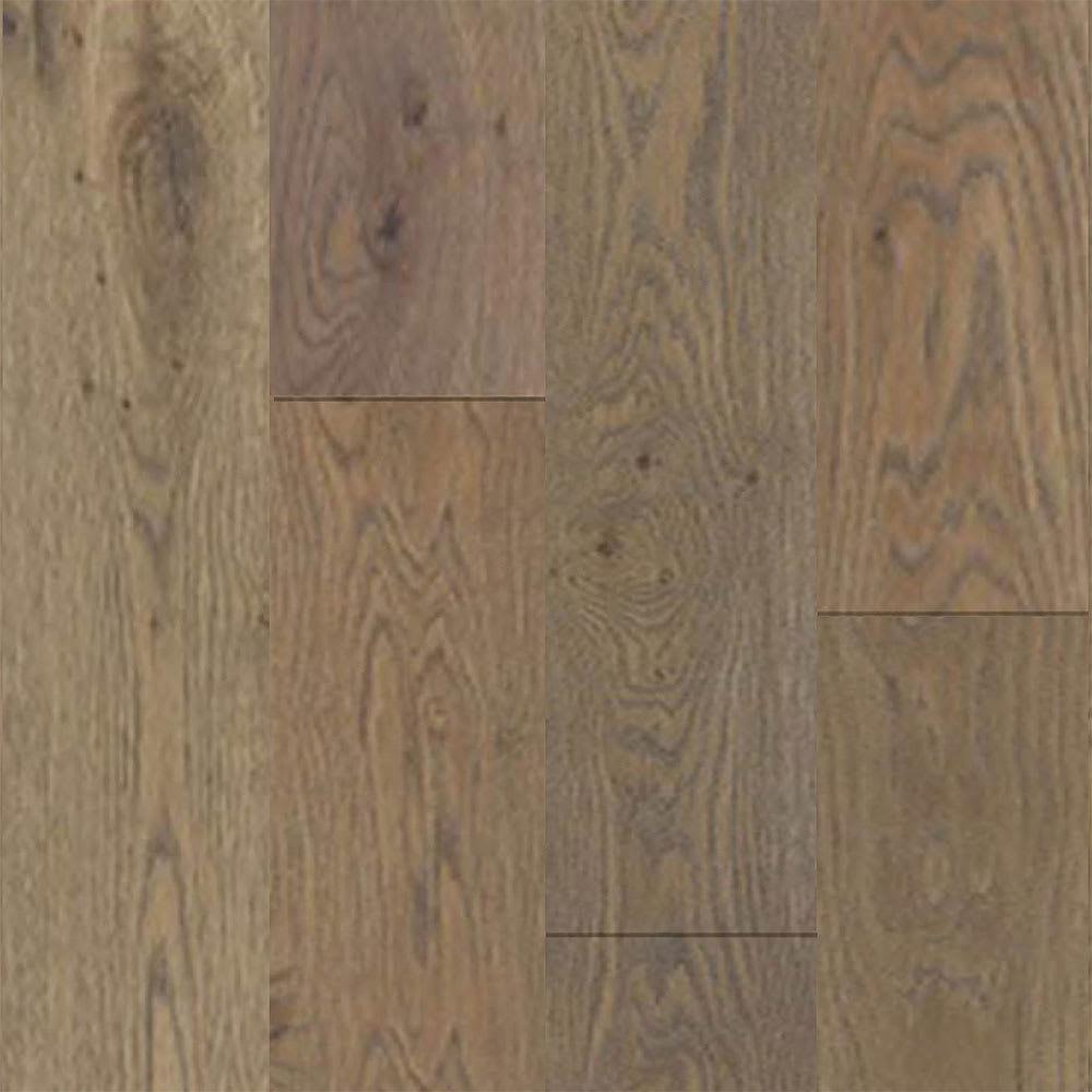5/8 in. x 7.5 in. Monaco White Oak Engineered Hardwood Flooring