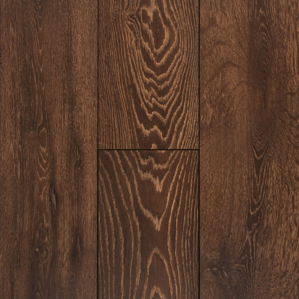 12mm Elusive Brown Oak Laminate Flooring