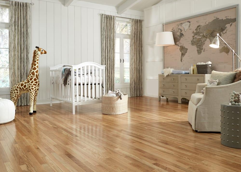 Shop White Oak Flooring