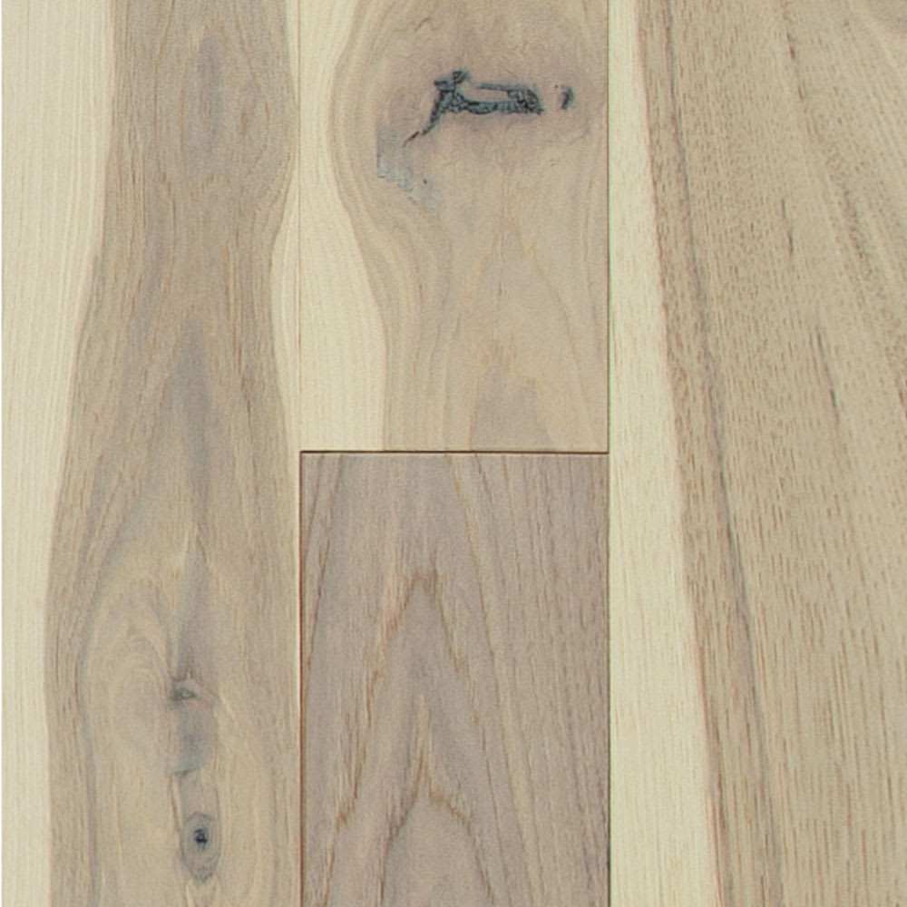 3/4 in. x 5 in. Hatteras Hickory Solid Hardwood Flooring