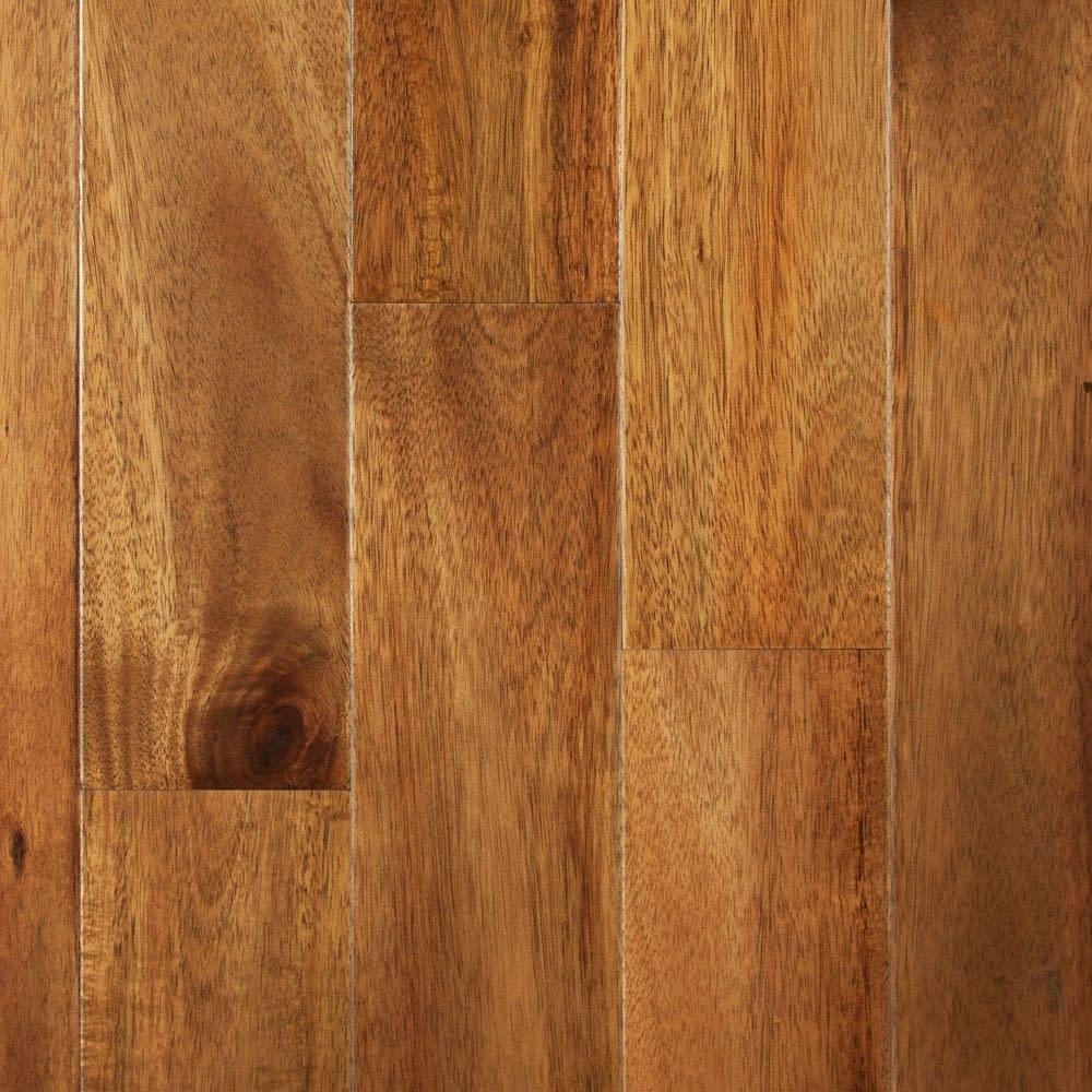 3/4 in. x 3.5 in.Gold Coast Acacia Solid Hardwood Flooring