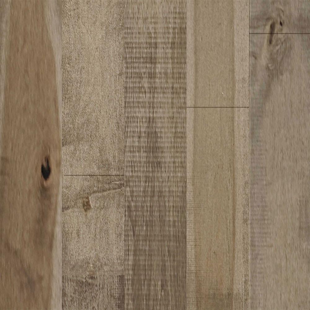 9/16 in. x 7.5 in. Rattan Maple Engineered Hardwood Flooring