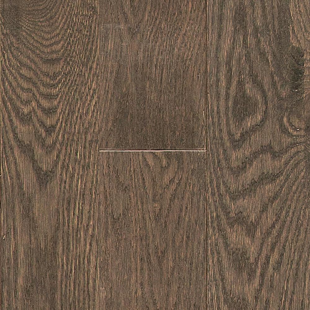 3/4 in. x 5 in. Grand Isle Oak Distressed Solid Hardwood Flooring