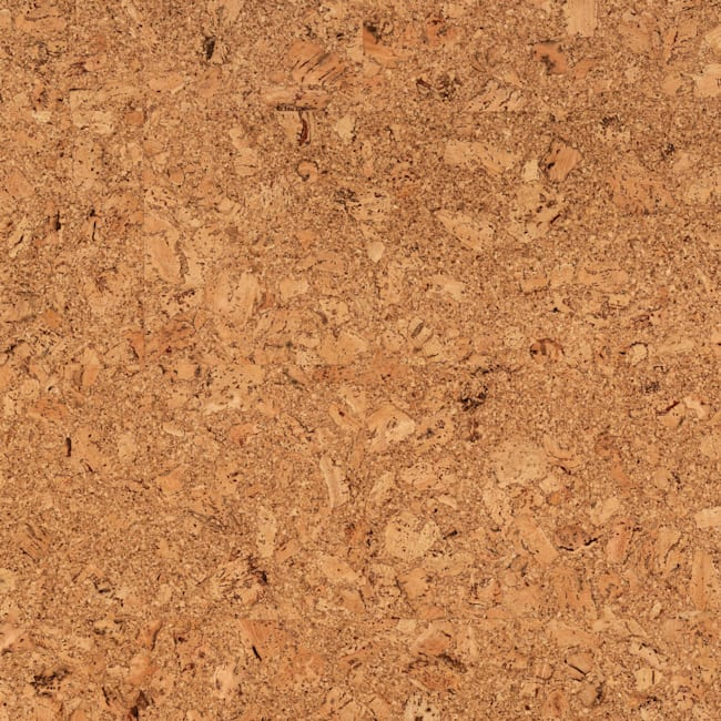 10.5mm Medina Cork Flooring 11.61 in. Wide