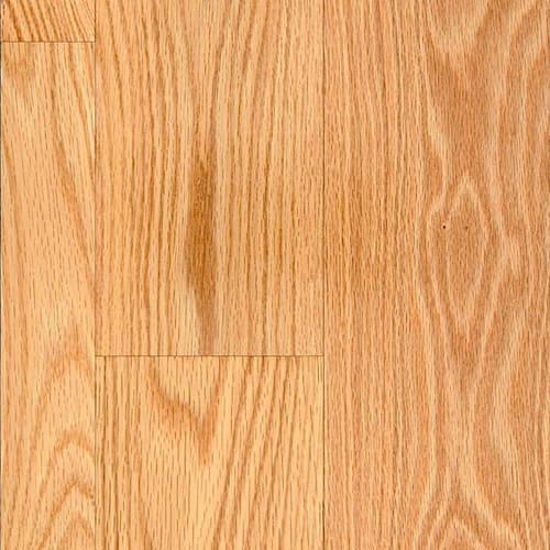 1/2 in. x 5 in. Red Oak Engineered Hardwood Flooring