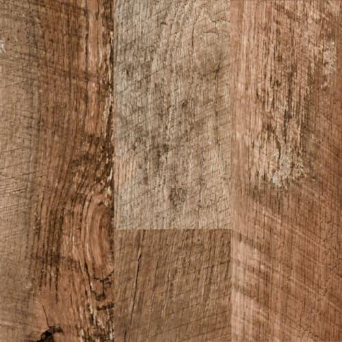 10mm+pad Calico Oak Laminate Flooring 7.64 in. Wide x 50.63 In. Long