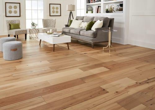 Shop hickory flooring