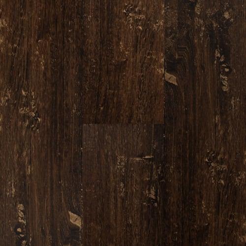 4mm Clear Lake Chestnut Luxury Vinyl Plank Flooring 7.08 in. Wide x 48 in. Long