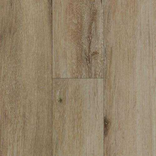4mm+pad Country Bluff Oak Rigid Vinyl Plank Flooring 6 in. Wide x 48 in. Long