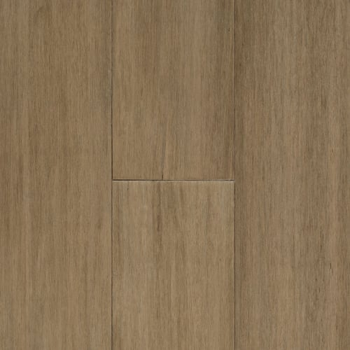 Strand Lake Charles Wide Plank Engineered Click Bamboo Flooring