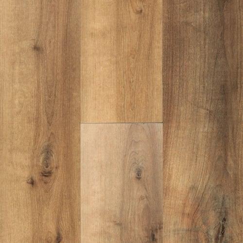 6mm+pad Cannes Maple Rigid Vinyl Plank Flooring 7 in. Wide x 48 in. Long