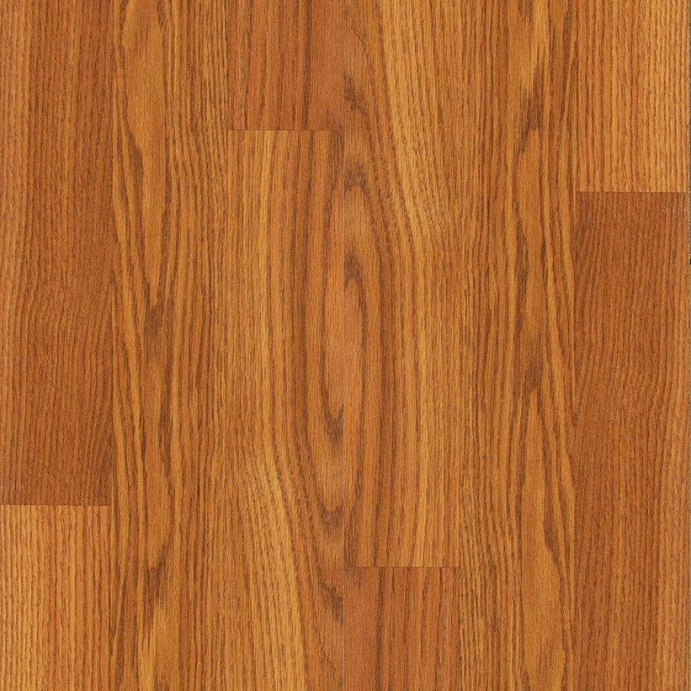 Red Laminate Flooring