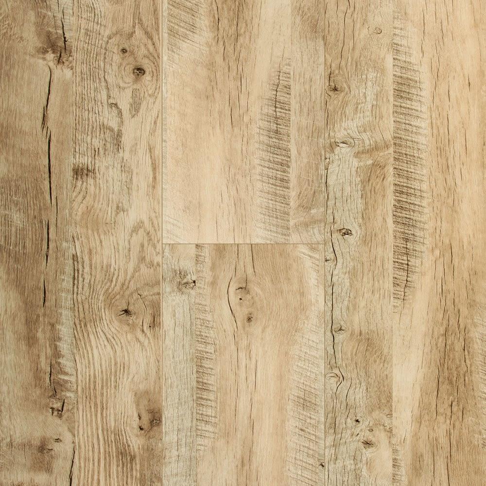 Blonde Laminate Flooring