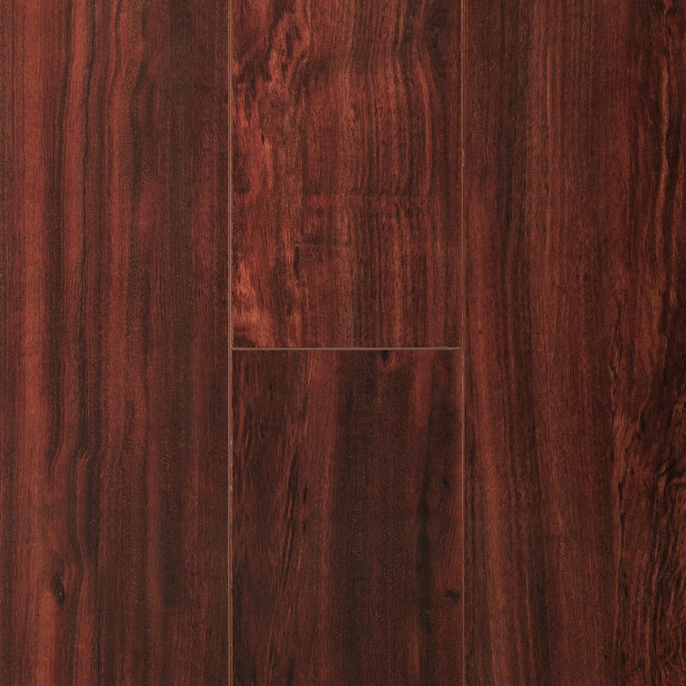 CoreLuxe Ultra - 'Bloodwood' - Engineered Vinyl Plank