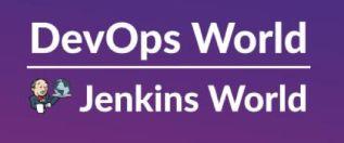 DevOps World + Jenkins World 2019