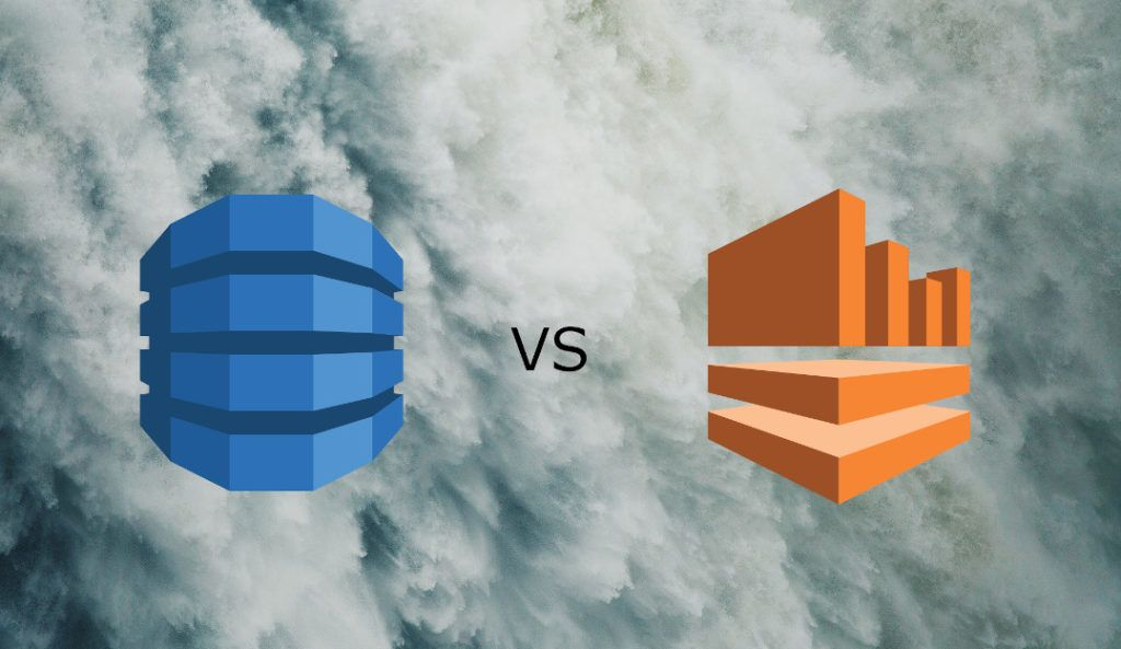 How to decide between using DynamoDB Streams or Kinesis Streams.