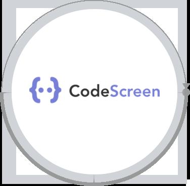 codescreen logo