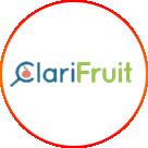 clarifruit logo
