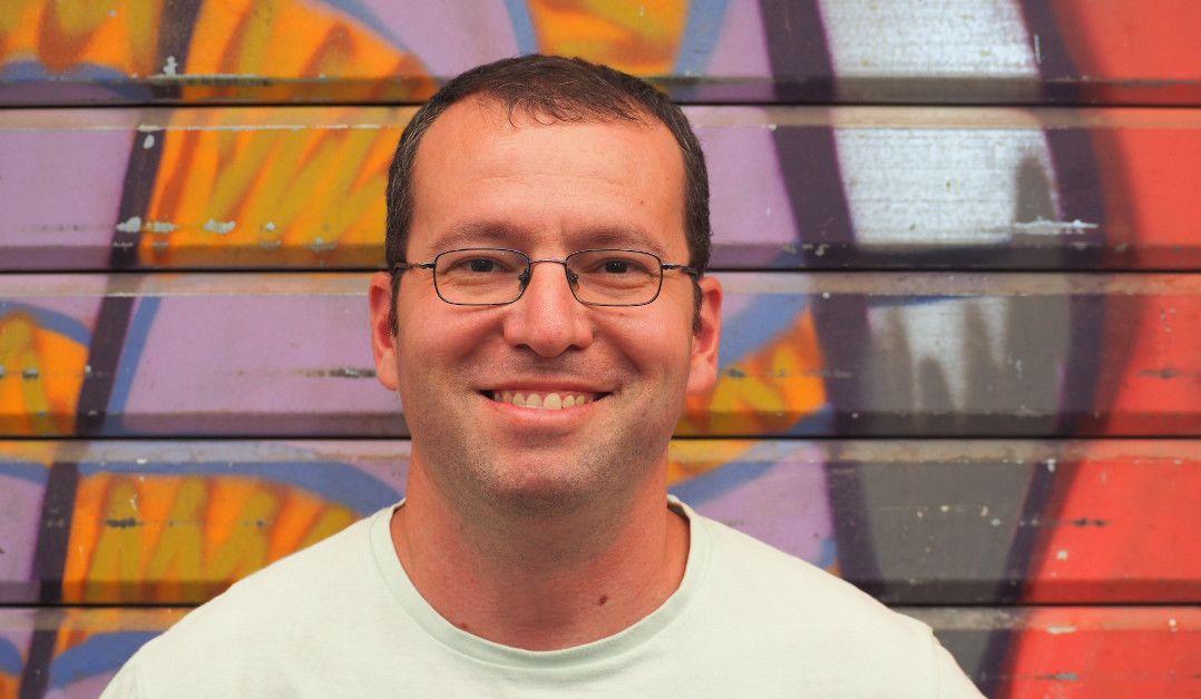 AWS Serverless Hero Efi Merdler-Kravitz