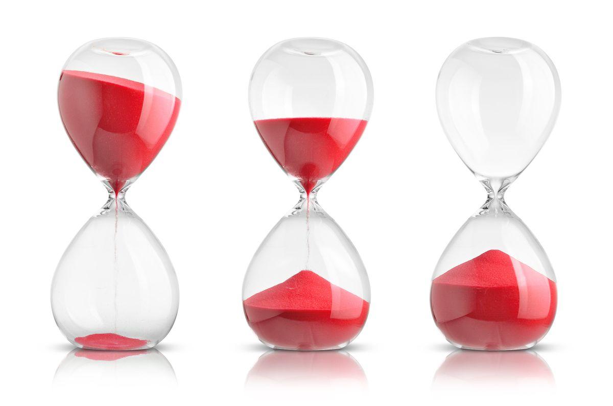 hourglass 1200