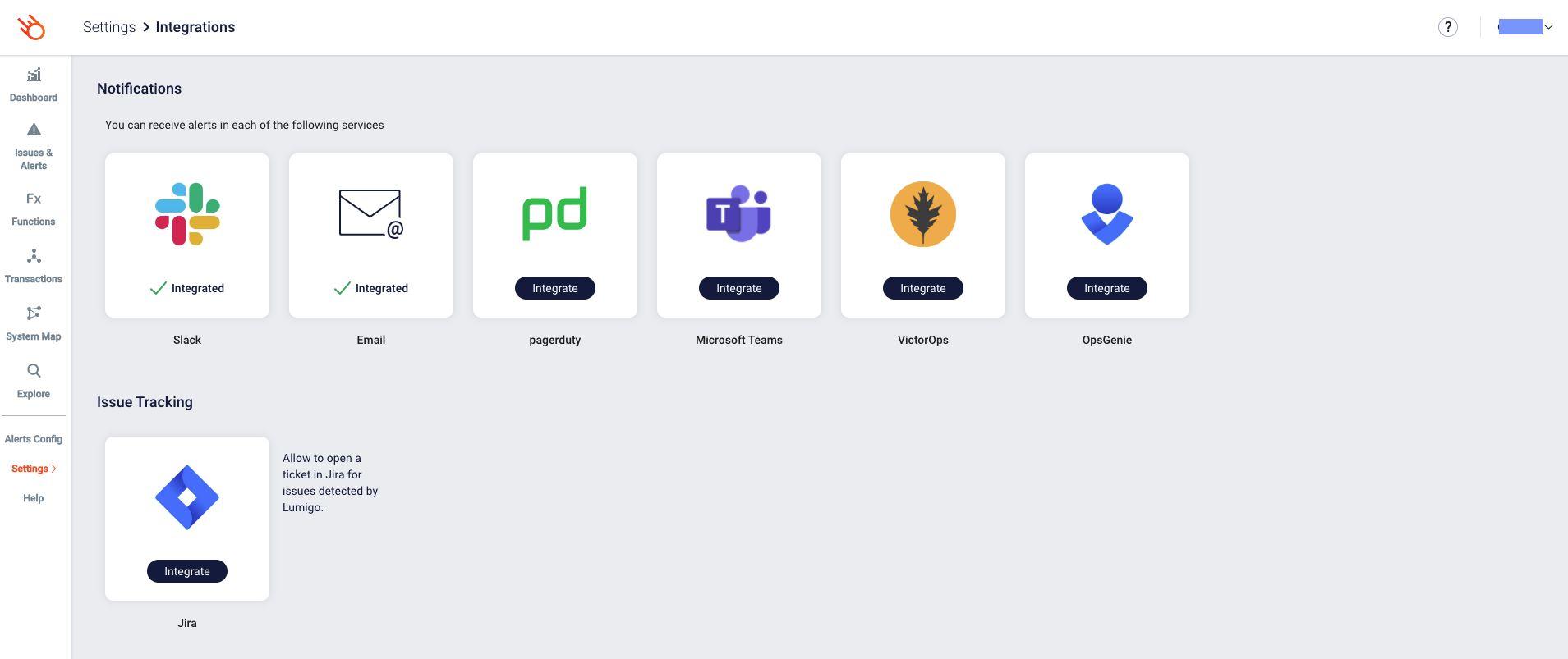 lumigo-gdpr-application-alerts-integrations