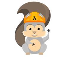 AWS SAM (Serverless Application Model) mascot