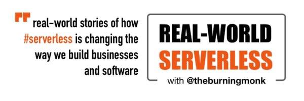 Real-World Serverless Podcast