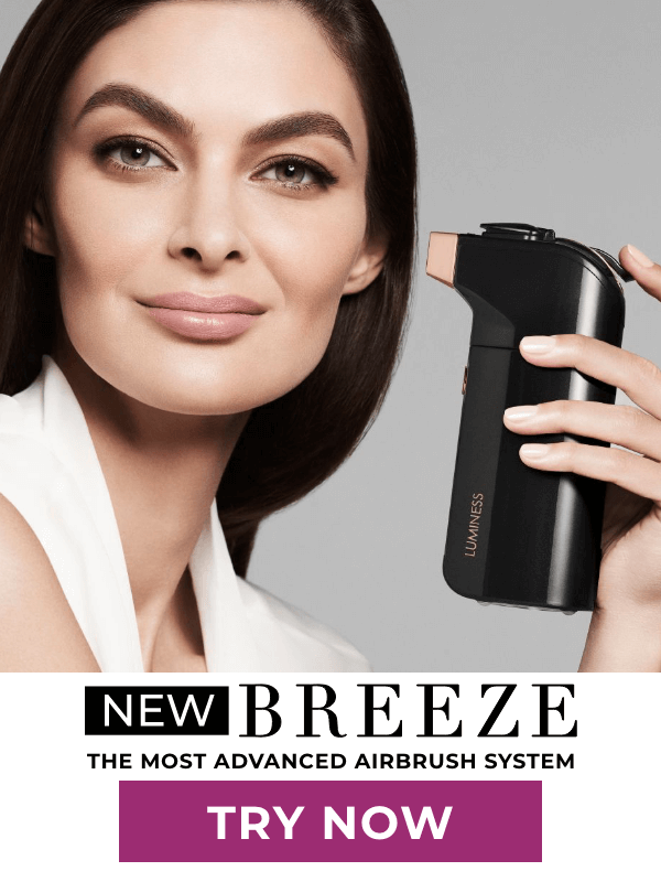 Breeze Airbrush System - The most advanced airbrush system