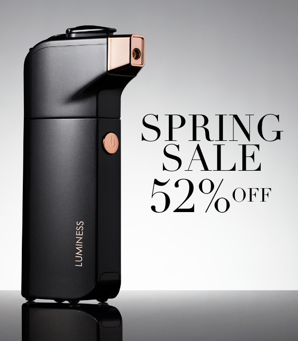 Spring Sale on the Breeze Airbrush System