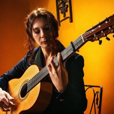Photo of Holly Blazina Flamenco Ensemble