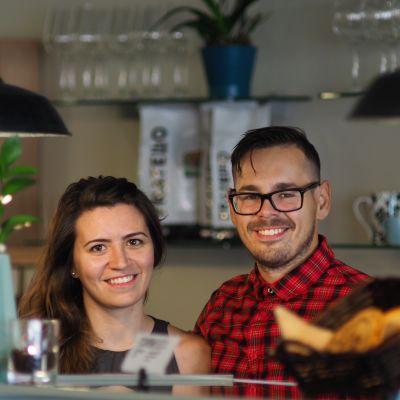Photo of Savour Coffee Bar