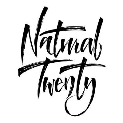 Photo of Natural Twenty