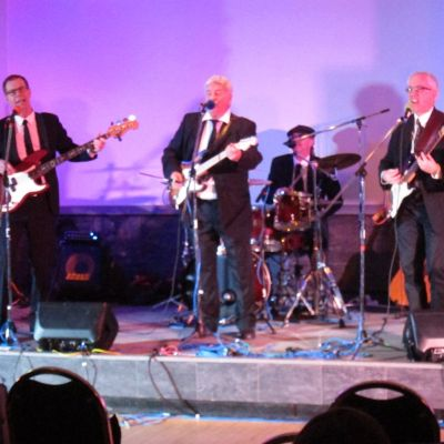 Photo of Rubber Sole - Beatles Cover Band