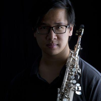 Photo of Dennis Kwok