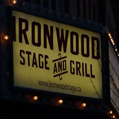 Photo of Ironwood Stage & Grill