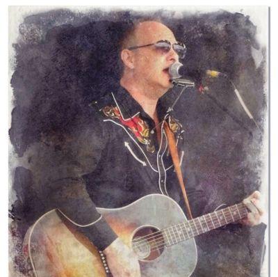 Photo of Randy Hutchings