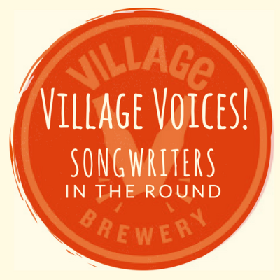 Photo of Village Voices! Songwriters in the Round sponsored by Village Brewery, Lumin & the Ironwood