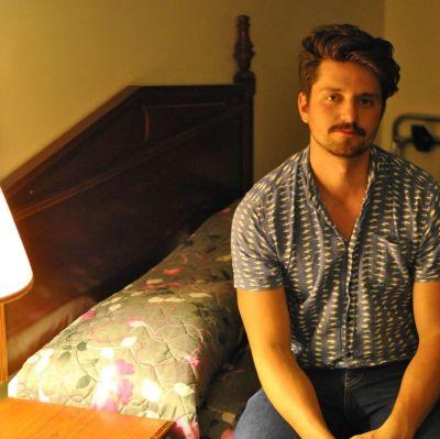 Photo of Alex Ginella