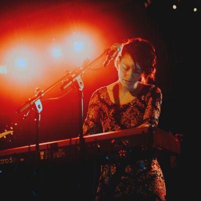 Photo of Lisa Anderson