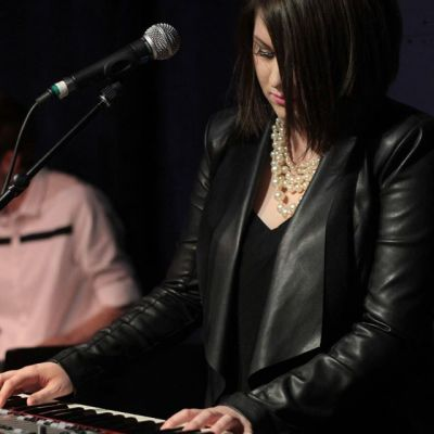 Photo of Madi Allen