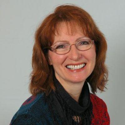 Photo of Doreen Vanderstoop
