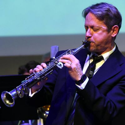 Photo of Gerry Hebert Quartet