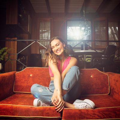 Photo of Megan Dawson